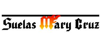 Suelas Mary Cruz